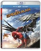 Örümcek Adam Eve Dönüş - Spider-Man Homecoming (2D+3D Blu-ray)