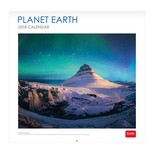 Legami Takvim Planet Earth 30x29 2018