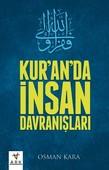 Kur'an'da İnsan Davranışları