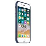 Apple iPhone8 /7 DeriKılıf, Gece Mavisi MQH82ZM