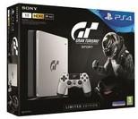 PS4 1TB E GT Sport SE + GT Sport Standard+