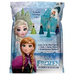 Frozen Sürpriz Kale Poşeti Figür  2036