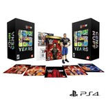 Ps4 WWE 2K18 Cena (Nuff) Edition