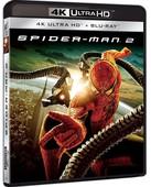 Spider Man 2 (4K+BD)