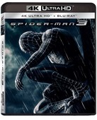 Spider Man 3 (4K+BD)