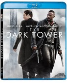 Kara Kule - The Dark Tower (Blu-ray)