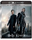 Kara Kule - The Dark Tower (4K+BD)