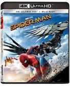 Örümcek Adam Eve Dönüş - Spider-Man Homecoming (4K+BD)