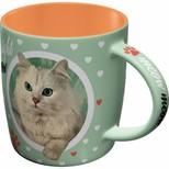 Nostalgic Art Cat Lover Kupa 43029