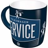 Nostalgic Art VW Service Kupa  43034