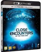 Üçüncü Türden Yakınlaşmalar 40. Yıl Özel Versiyon - Close Encounters Of The Third Kind (4K+BD)