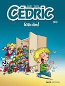Cedric 20-Bitirdim!