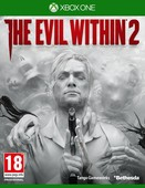 XBOX ONE EVIL WITHIN 2