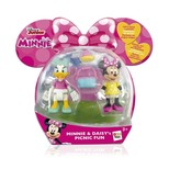 Minnie Mouse-Minnie Ve Daisy Piknik Eğlencesi 47454