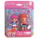Pinypon-Piny Okul Arkadaşları 2Li Set 12915