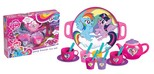 My Little Pony - Tepsili Çay Set 3204