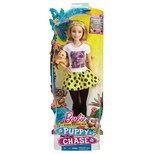 Barbie Sevimli Köpeği Gezide DMB26