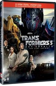 Transformers 5: Son Şövalye (2 Disk Özel Versiyon Dvd)