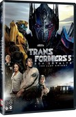 Transformers 5: Son Şövalye (Dvd)