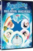 Doraemon: Buz Devri Macerası (Dvd)