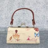 N.Art Amber Mini Çanta