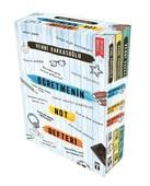 Öğretmenin Not Defteri-Set 3 Kitap Takım