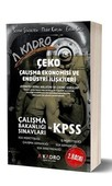 KPSS A Kadro Çalışma Ekonomisi ve Endüstri İlişkileri