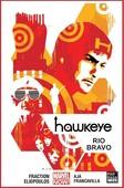 Hawkeye 4-Rio Bravo