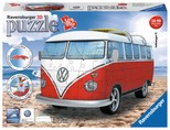 Ravensburger-VW Volkswagen 3D Puzzle 125166
