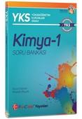 YKS Kimya 1 Soru Bankası
