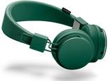 Urbanears, Plattan II, CT, OE, ZD.4092054 Emerald Green