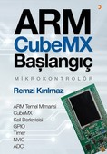 ARM CubeMX Başlangıç
