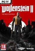 PC WOLFENSTEIN II: THE NEW COLOSSUS