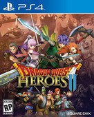 PS4 Dragon Quest Heroes II Limited Edt.