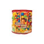 Dede - Oyun Havuz Topu 7 cm