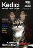 Kedici Dergisi Sayı 3