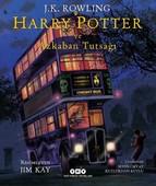 Harry Potter ve Azkaban Tutsağı 3-Resimli Özel Baskı