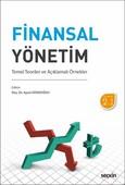 Finansal Yönetim-Temel Teoriler ve Açıklamalı Örnekler