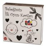 Edukids-Bebeğimin İlk Oyun Kartları