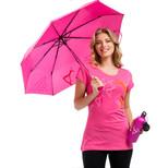 Biggdesign Şemsiye Geyik Pembe