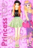 Princess Top-Fashionable
