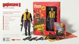 PS4 WOLFENSTEIN II:THE NEW COLOSSUS COLLECTOR EDT.