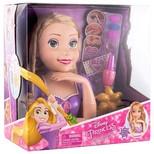 Disney Princes-Büst Rapunzel Bebek 87210