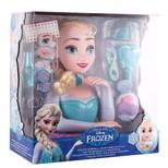 Disney Frozen-Büst Elsa Deluks Bebek 32155