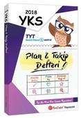 2018 YKS Plan ve Takip Defteri TYT Mantık Videosu Hediyeli