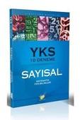 YKS Sayısal 10 Deneme