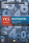 YKS Matematik Konu Anlatımlı Temel Yeterlilik 1.Oturum