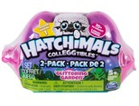 Hatchimals-Colleggtibles 2li Figür 19114