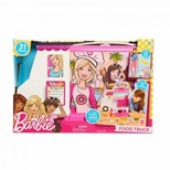 Barbie Karavanı W/61565