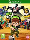 XBOX ONE BEN10